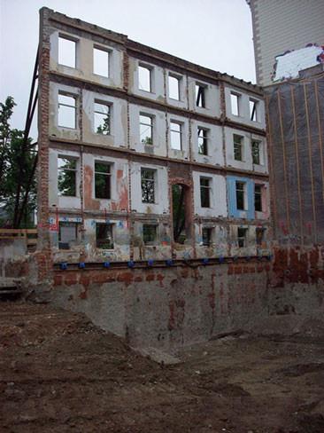 Quartier Bülaustraße, Hamburg