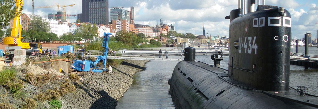 U-Boot-Museum, Hamburg